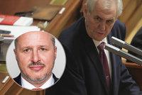 """Plat poslanců přes 90 tisíc? Babiš mluví o skandálu, Zeman sepsul """"nenažrance"""""""