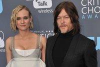 Herečka Diane Kruger ve svých 42 letech prvorodičkou! Otcem je neméně známý herec