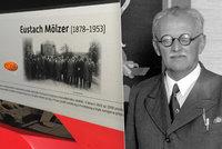 """Prahou bude jezdit """"Mölzer"""". Vizionář, který chtěl postavit metro před vpádem nacistů"""