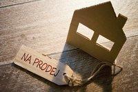 Byty i domky dál zdražují, nájmy rostou. Ceny nemovitostí neklesnou, říká odborník
