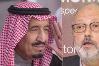 Saúdský král po vraždě novináře: Rozhazuje miliardy napříč zemí a amnestoval vězně