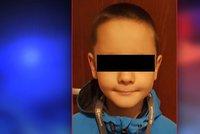 Policisté hledali Honzíka (8) z Prahy: Odešel v noci z domova, sám se zase vrátil