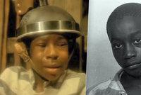 Mrazivý příběh nevinného chlapce (†14): Krutá smrt na elektrickém křesle za vraždy, které nespáchal