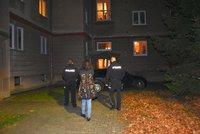 Opilec (52) z Kroměříže vytáhl nůž na bývalou přítelkyni a její matku: Agresor ženám vyhrožoval smrtí