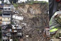 Zemětřesení, sesuvy půdy, erupce sopky. Jak se žije v nejnebezpečnějším městě světa?