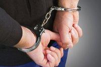 Agresivní opilec napadal vlastní mámu! Policistům hrozil zabitím a koronavirem