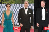 Vévodkyně Kate se nebojí! Zopakovala to, co před šesti lety a svět tleská!