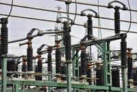 Velký výpadek elektřiny u Brandýsa nad Labem. Bez proudu jsou stovky domácností