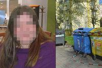 Krkavčí matka hodila miminko do kontejneru: Obvinili ji z vraždy!
