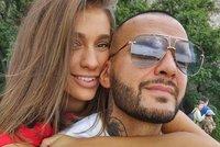 Jasmina Alagič promluvila o svatbě s Rytmusem: Nechám si své příjmení!