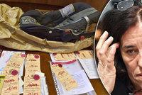 Matka držela dceru 2 roky v kufru auta: V servisu ji našli minuty před smrtí