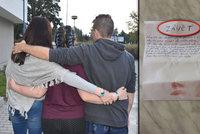 Sebevražda je velký čin, napsala Anička (15) a pokusila se zabít: Dva muži ji zneužili na sociálních sítích