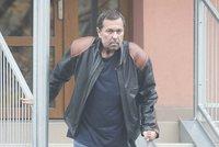 S rakovinou bojující Jiří Pomeje (53): Utrpení zmírňuje morfium!
