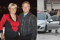 Vojtěcha (†64) a Eriku (†61) ubodali v jejich domě: Vraždila žena? Policie má podezřelou