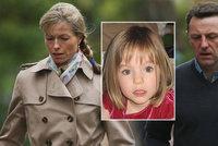 """""""Mám strach!"""" Maddie byla v den svého zmizení vyděšená, svěřila se i chůvě"""