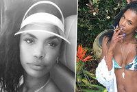 Modelku (†47) našli mrtvou v jejím bytě: Slavnému rapperovi porodila 3 děti