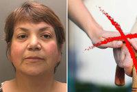 """Falešná psychiatrička ordinovala 22 let. Dohnala ji hamižnost """"až za hrob"""""""