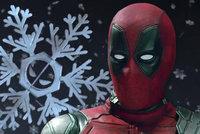 Deadpool se vrací: Podívejte se na trailer vánoční verze dvojky pro děti