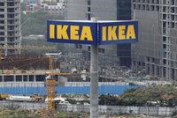 V obchodním domě IKEA měla vypuknout masová hra na schovávanou! Zakročila policie