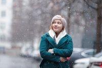 Příští týden bude kromě deště i sněžit. Jaké počasí nás čeká do Vánoc?