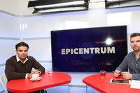 Epicentrum: Ustojí Andrej Babiš jako premiér údajný únos syna?