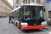 Příští zastávka na znamení: ROPID plánuje celoplošnou proměnu autobusové MHD