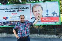 Žižkov má nového starostu. Koalici povede patriot Jiří Ptáček z TOP 09