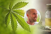 Odborník na konopí radí: Semínka klidně dvakrát denně! Léčí klouby, kůži i mozek