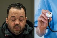 Nejhorší sériový vrah Německa: Zabíjel, aby mohl oživovat