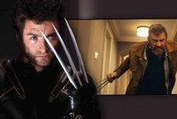 Hugh Jackman: Wolverine se vrátí! Má to však háček…