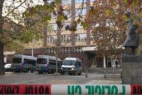 Učitelka na Jihlavsku prý zbila žáka! Podivně se smála a píchala děti tužkou, líčí svědek