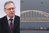 """Generál Šedivý: Ukrajinci """"vyhazují peníze"""", Rusové jsou arogantní. Bude válka?"""