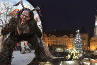 929749ba0f4 staré Tipy na víkend  Republiku obsadí krampusové a v Praze se rozzáří  vánoční strom