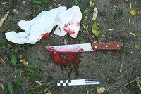 Hrůzné probuzení: Expartner spal v pokoji, žena vzala nůž a bodla ho!