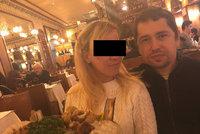 "Snoubenka Babiše ml. ""zmizela"". Liza neustála tlak veřejnosti?"