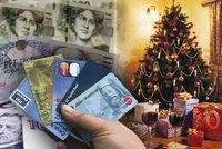 Živě z redakce Blesku: Vánoční dárky na dluh? Pozor na podmínky, radí odborníci