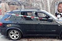 Zapálené BMW Dědíka ze StarDance: Z vyjádření police mrazí! Byl to útok