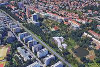 """Krize bydlení v Praze: Vznikne městský developer, který nebude stavět. """"Jen ze začátku,"""" tvrdí náměstek Hlaváček"""
