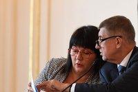 Schillerová podržela Babiše: Dvě miliardy pro Agrofert se Bruselu vracet nebudou