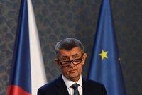 """""""Nemám střet zájmů, vylučuju."""" Babiš odmítl vracení milionů z EU pro Agrofert"""