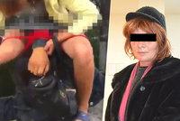 Sexuální predátorka Lara (51) skončila za mřížemi: Muži ze Zlínska jsou konečně v bezpečí!