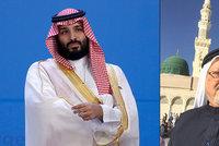 Smrt za smrt? Saúdové postavili před soud údajné vrahy novináře, chtějí nejvyšší trest