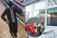Tři osudové chyby na pumpě u Veltrus: Noční okénko nebo ostraha mohla Janu zachránit