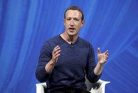 Zuckerberg má velký plán. Chce propojit Facebook s Instagramem a WhatsAppem
