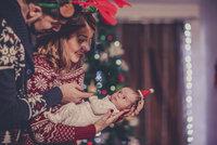 I ti nejmenší mohou o Vánocích vypadat svátečně. My pro vás našli ta  nejroztomilejší bodýčka s vánočními motivy. Kde je koupíte a za kolik  b0edbfbb3c
