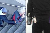 Živě z redakce Blesku: Krádeže do 10 tisíc budou jen přestupek? Obchodníci zuří