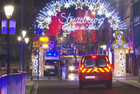 Atentáty mají v krvi? Bratra islamisty ze Štrasburku zadržela policie, vyhrožoval útokem