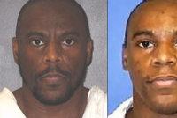 V Texasu popravili brutálního vraha a sexuálního násilníka. V cele smrti strávil 20 let