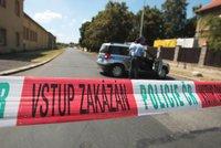 V Teplicích našli mrtvou ženu: Vražda? Policie vyšetřuje cizí zavinění