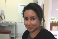Dubajská princezna záhadně zmizela. A není jasné, co se s ní před rokem stalo